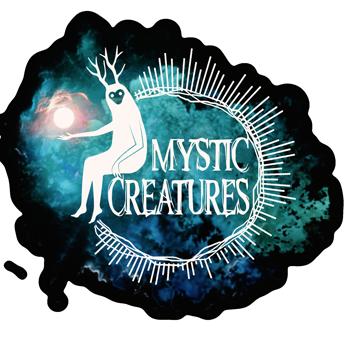 mystic creatures logo